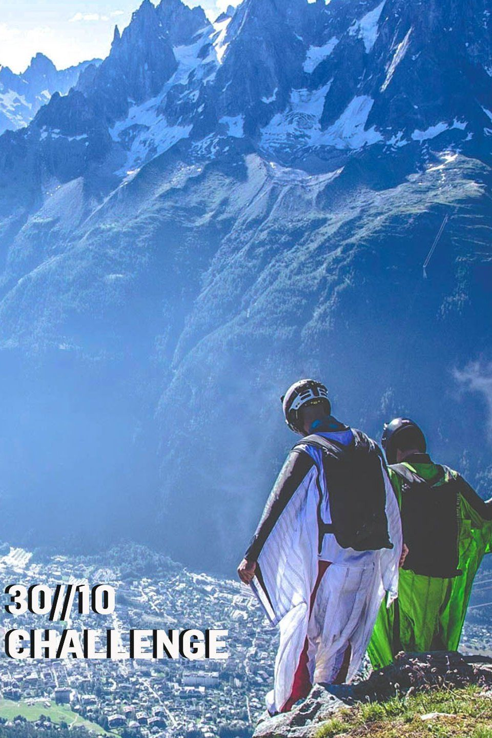 docu series wingsuit base chamonix