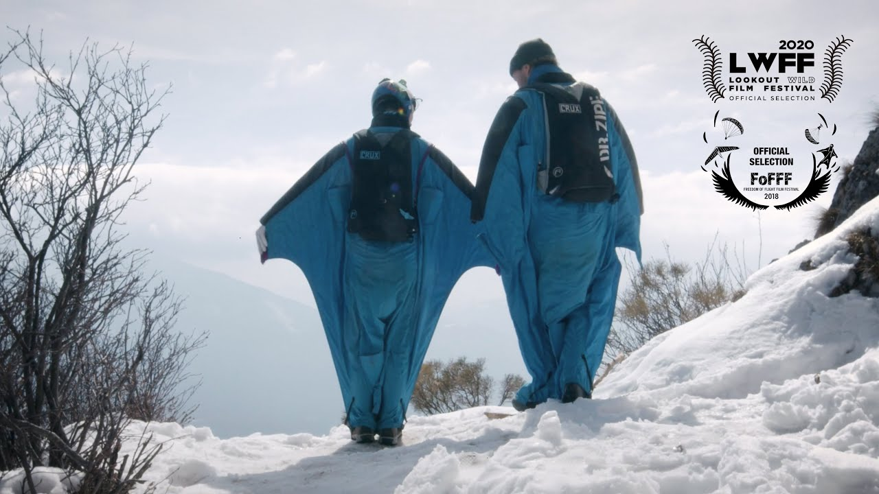 Wingsuit Documnetary