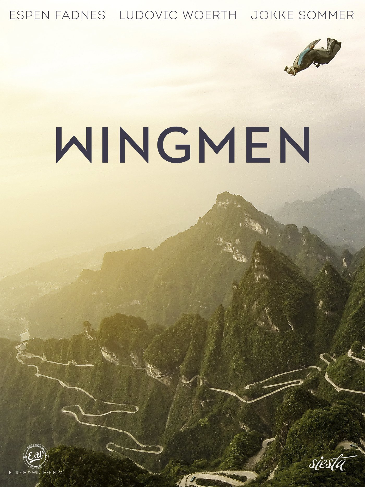 Wingmen Documentary Base